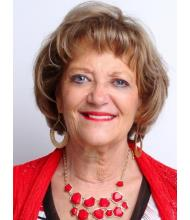 Francine Wachter, Courtier immobilier