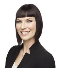 Christine Arsenault, Residential Real Estate Broker