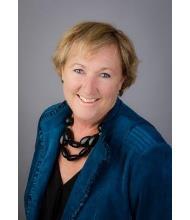 Elizabeth Cox, Real Estate Broker