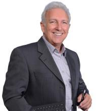Marcel Gagnier, Real Estate Broker