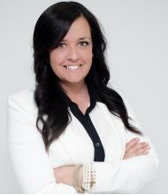 Janie Dionne, Residential Real Estate Broker