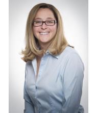 Jill Prévost, Courtier immobilier