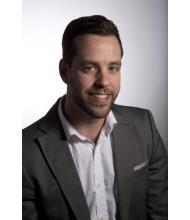 Jonathan Rainville, Residential Real Estate Broker