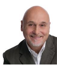 Martin Lapensée, Real Estate Broker