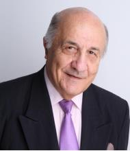 Ninous Givargiznia, Real Estate Broker