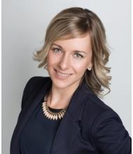 Mylène Girard, Residential Real Estate Broker