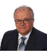 Jean Desrochers, Real Estate Broker