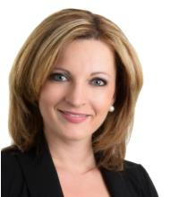 Stéphanie Tardif, Courtier immobilier résidentiel