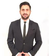 Michael Capasso, Residential Real Estate Broker