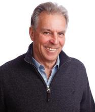Georges Perrault, Certified Real Estate Broker AEO