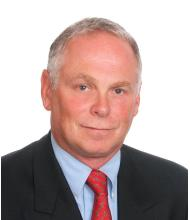 Keith Gold, Courtier immobilier