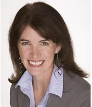 Collette Austin, Courtier immobilier