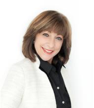 Nayla Saleh, Real Estate Broker