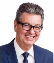 Jean St-Amour, Certified Real Estate Broker