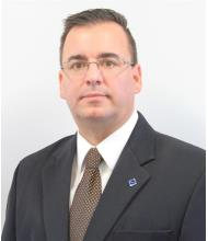 Martin Cajolais, Courtier immobilier agréé