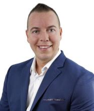 Alexandre Bédard, Residential Real Estate Broker