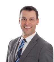 Hassan Chellah, Real Estate Broker