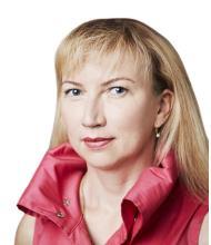 Yelena Krutous, Real Estate Broker