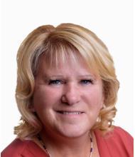Sylvie Auger, Residential Real Estate Broker