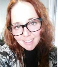 Isabelle Richard, Real Estate Broker