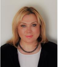 Yevgeniya Kebli, Courtier immobilier