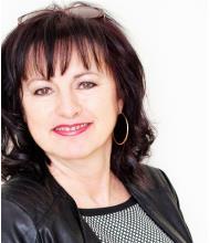 Sylvie Gauvin, Real Estate Broker
