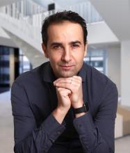 Stephane Franck Dahan, Residential and Commercial Real Estate Broker
