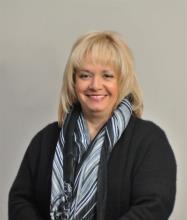 Linda Dagenais, Real Estate Broker