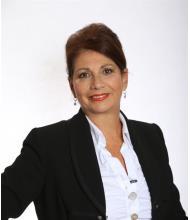 Linda Mandanici, Courtier immobilier agréé