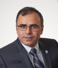 Mohamed Abdelkhalek, Real Estate Broker