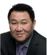 Dich Phu Nguyen, Courtier immobilier