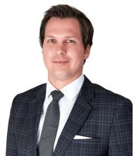 Patrick Lebeau, Residential Real Estate Broker