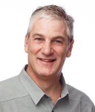Patrick Boivin, Real Estate Broker