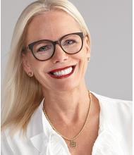 Martine Deschesnes, Courtier immobilier agréé