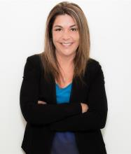 Danielle Cloutier, Residential Real Estate Broker