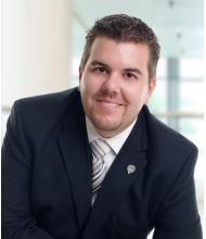 Marc-Antoine Beaugrand, Real Estate Broker