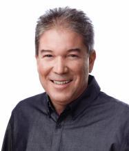 Michel Desjardins, Real Estate Broker