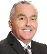 André Blackburn, Real Estate Broker