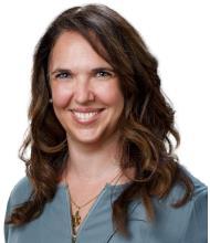 Myriam Savaïano, Courtier immobilier
