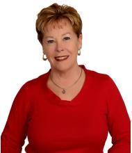 Carole Ann Snow, Real Estate Broker