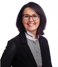 Sonia Rice, Real Estate Broker