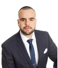 Davide Giardino Inc., Business corporation owned by a Residential Real Estate Broker