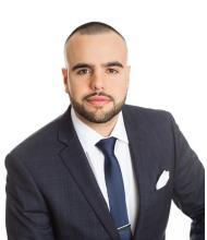 Davide Giardino Inc., Société par actions d'un courtier immobilier résidentiel