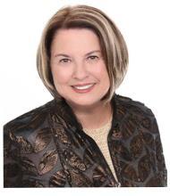 Claire Drouin, Real Estate Broker