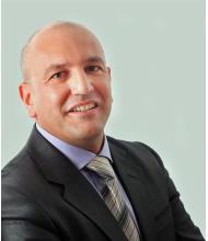 Mohammed Boundaoui, Residential Real Estate Broker