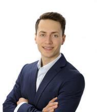 Philippe-Olivier Paré, Courtier immobilier résidentiel