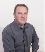 Martin Boucher, Residential Real Estate Broker