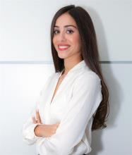 Jade Sequerra, Residential Real Estate Broker
