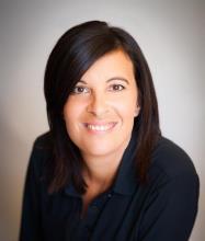 Mylène Gagnier, Certified Real Estate Broker AEO