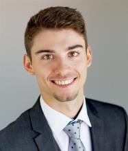 Nicolas Toupin, Residential Real Estate Broker